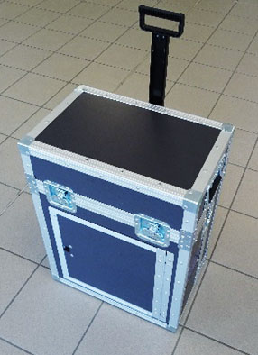 Digistar Lite case